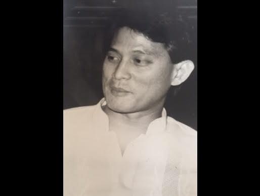"Gabriel ""Bong"" Daza III"