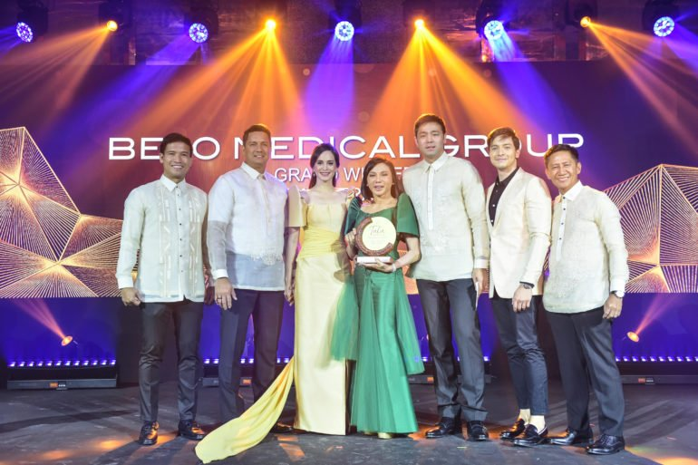 When it comes to Ultherapy, Belo is top of mind in PH